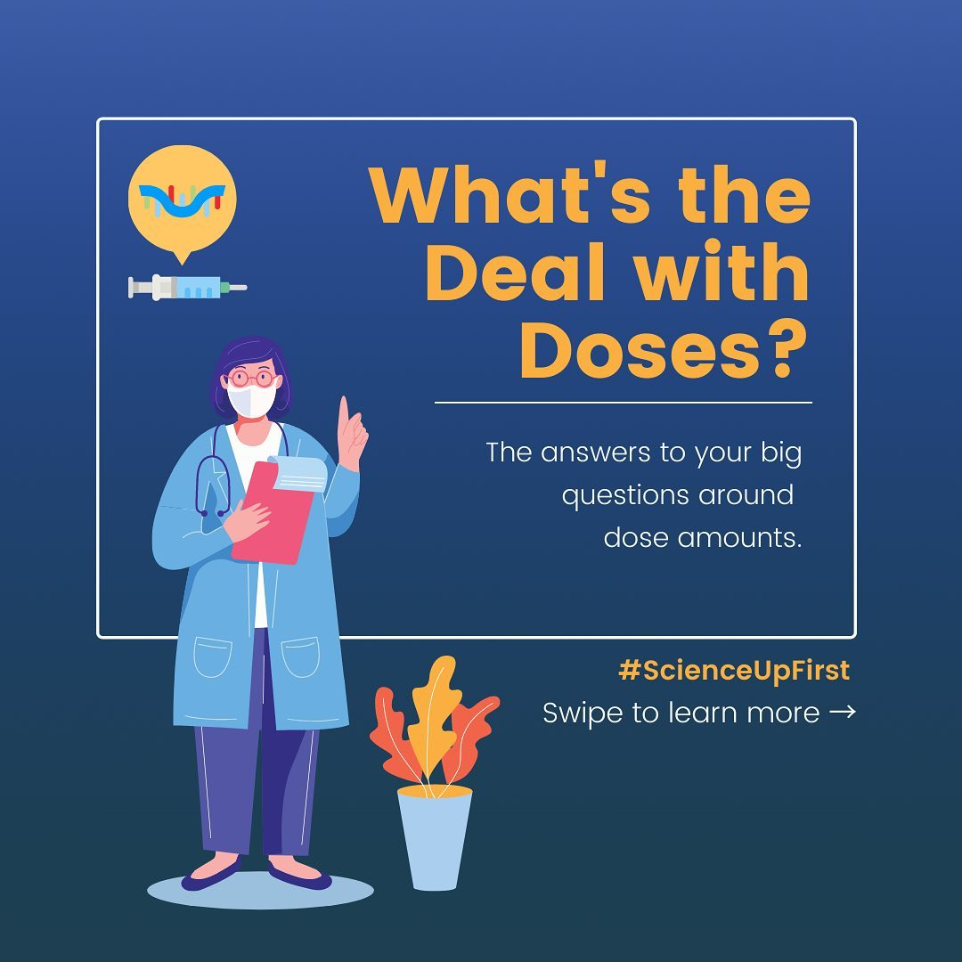 What's the Deal with Doses?